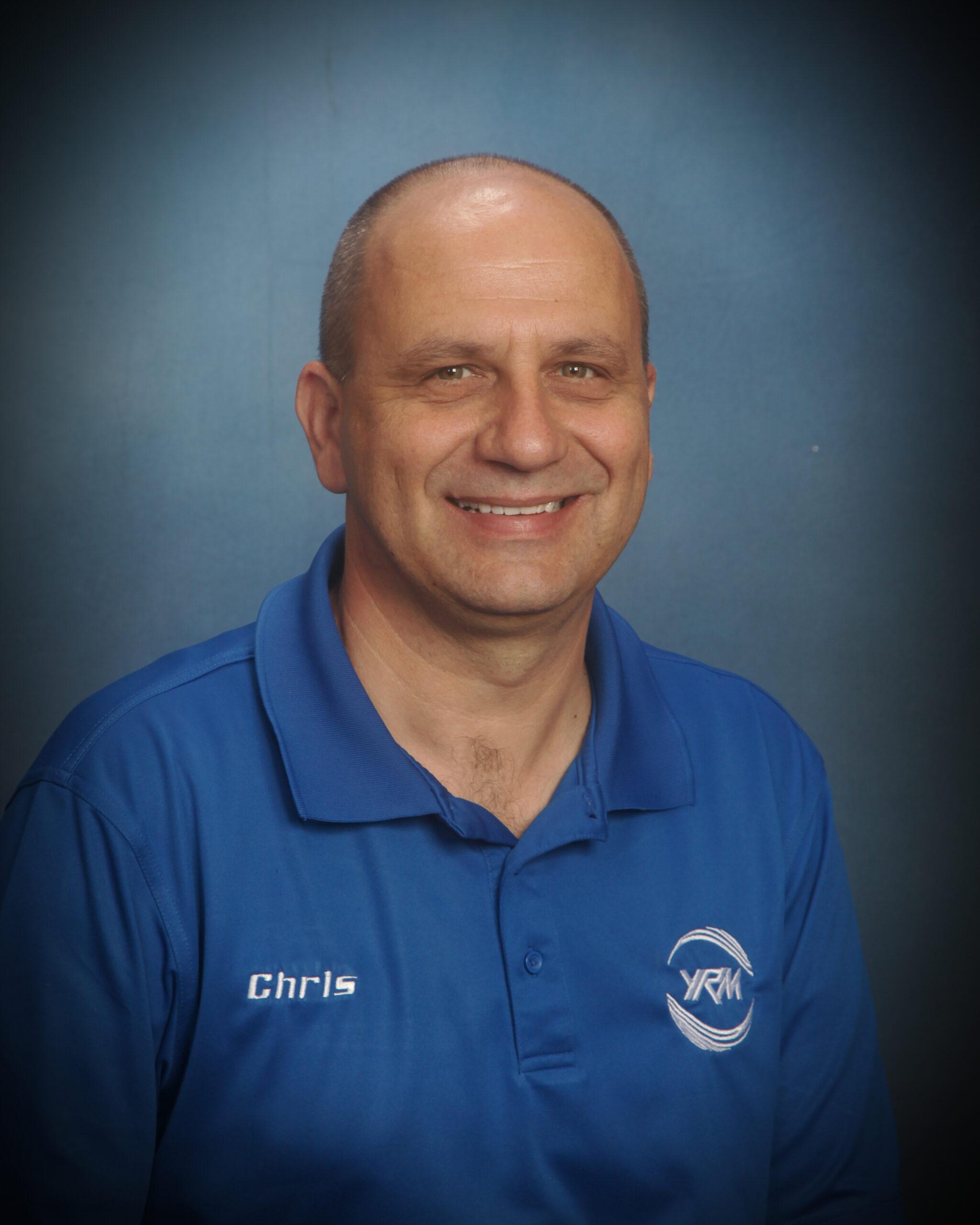 Chris Tomaszewski